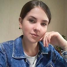 Фотография девушки Ксюша, 24 года из г. Одесса