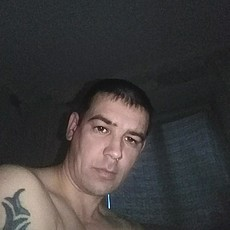 Фотография мужчины Стас, 41 год из г. Уссурийск