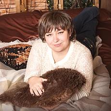 Фотография девушки Любовь, 35 лет из г. Нижневартовск