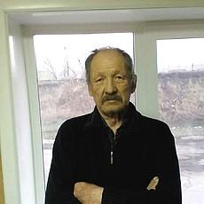 Фотография мужчины Николай, 64 года из г. Черемхово