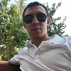Фотография мужчины Александр, 38 лет из г. Усть-Илимск