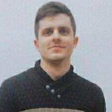 Фотография мужчины Александр, 23 года из г. Мстиславль