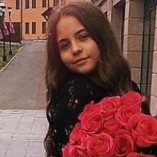 Фотография девушки Августина, 20 лет из г. Иркутск