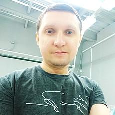 Фотография мужчины Денис, 29 лет из г. Иваново