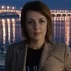 Фотография девушки Ольга, 39 лет из г. Саратов