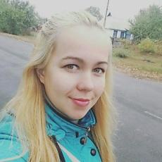 Фотография девушки Анюта, 20 лет из г. Лохвица