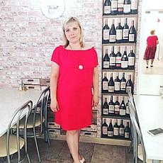 Фотография девушки Ольга, 37 лет из г. Юрга