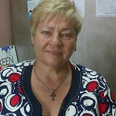 Фотография девушки Тамара, 65 лет из г. Белыничи