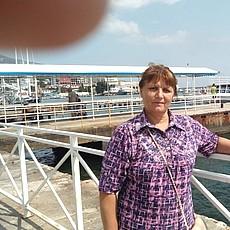 Фотография девушки Антонина, 63 года из г. Рыбинск