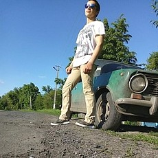 Фотография мужчины Ярослав, 23 года из г. Чернобай