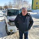 Вадим, 58 лет