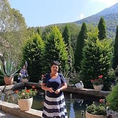 Фотография девушки Галина, 57 лет из г. Улан-Удэ