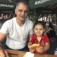 Фотография мужчины Артур, 55 лет из г. Ростов-на-Дону