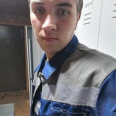 Фотография мужчины Дмитрий, 22 года из г. Островец