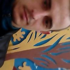 Фотография мужчины Саша, 26 лет из г. Первомайский (Харьковская Област
