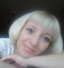Фотография девушки Мери, 42 года из г. Омск