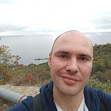 Фотография мужчины Ронин, 34 года из г. Сморгонь