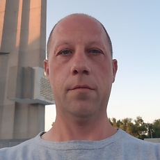 Фотография мужчины Александр, 38 лет из г. Минск