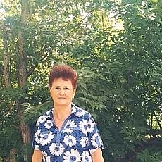 Фотография девушки Любовь, 61 год из г. Черепаново