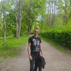 Фотография мужчины Сергей, 27 лет из г. Христиновка