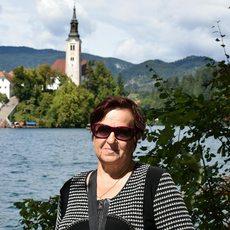Фотография девушки Валентина, 69 лет из г. Сумы