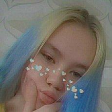 Фотография девушки Diana, 18 лет из г. Мстиславль