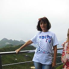 Фотография девушки Марина, 47 лет из г. Керчь