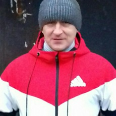 Фотография мужчины Игорь, 42 года из г. Москва