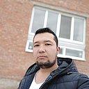 Шохиджон, 32 года