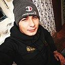 Георгий, 23 из г. Улан-Удэ.
