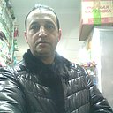 Габиль, 50 лет