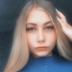 Фотография девушки Алевтина, 19 лет из г. Пермь