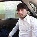 Идрис, 28 лет