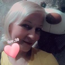 Фотография девушки Vredina, 43 года из г. Городок