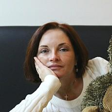 Фотография девушки Яна, 38 лет из г. Санкт-Петербург