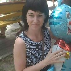 Фотография девушки Ирина, 34 года из г. Гродно