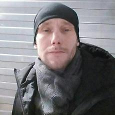 Фотография мужчины Денис, 40 лет из г. Свислочь