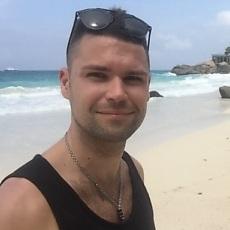 Фотография мужчины Арсен, 37 лет из г. Симферополь