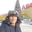 Максут, 45 лет