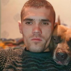 Фотография мужчины Антон, 31 год из г. Киев