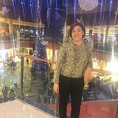 Фотография девушки Наталья, 45 лет из г. Нефтеюганск