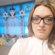 Фотография девушки Настя, 29 лет из г. Минск