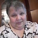 Маргарита, 62 года