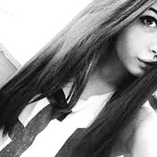 Фотография девушки Настя, 19 лет из г. Тальное