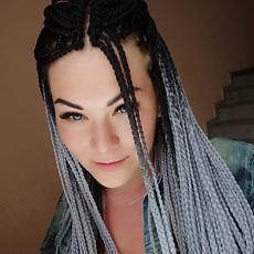 Фотография девушки Ellioss, 30 лет из г. Александрия
