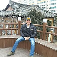 Фотография мужчины Андрей, 52 года из г. Владивосток