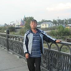 Фотография мужчины Евгений, 47 лет из г. Усть-Ордынский