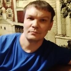 Фотография мужчины Сергей, 38 лет из г. Чара