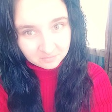 Фотография девушки Настюша, 28 лет из г. Копыль