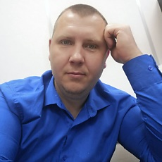 Фотография мужчины Serg, 40 лет из г. Губкинский